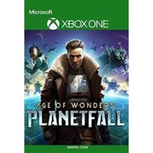 Age of Wonders: Planetfall Premium Edition for Xbox