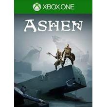Ashen for Xbox