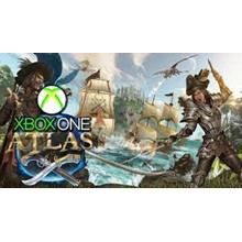 ATLAS (Game Preview) for Xbox