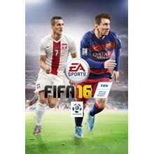 FIFA 16 XBOX ONE,Series X S For Rent