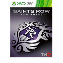 Saints Row®:The Third™ XBOX ONE,Series X S For Rent