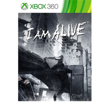 I Am Alive™ XBOX ONE,Series X S  For Ren
