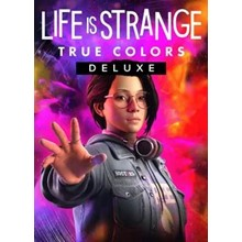 LIFE IS STRANGE TRUE COLORS ULTIMATE EDITION