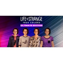 💕Life is Strange: True Colors Ultimate Edition (STEAM)