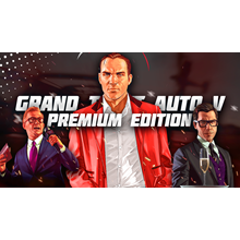 GTA 5 🔥Grand Theft Auto V: Premium Edition🔥 No mail