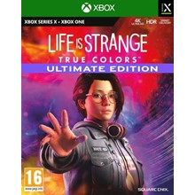 💦Life is Strange True Colors ULTIMATE XBOX One Series