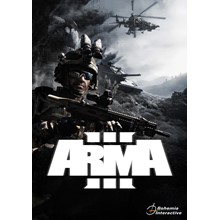 ARMA 3 Online Global (Steam Account) Email