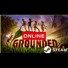 🔥 Grounded - STEAM ONLINE (Region Free)