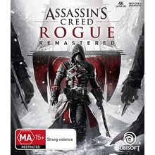🔥Assassin's Creed®️ Rogue Remastered  XBOX ONE X S KEY