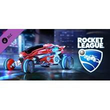 Rocket League® - Esper (Steam Gift RU/CIS)