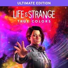 ✅ Life is Strange True Colors Ultimate Ed | Xbox Series