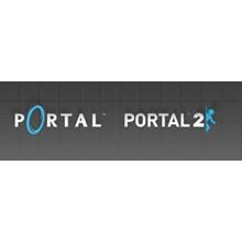 Portal Bundle (Steam GIFT RU/CIS)