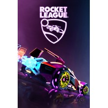 Rocket League GOTY + 3 DLC (Tradeable Steam GIFT INDIA)