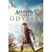 Assassin's Creed® Odyssey xbox