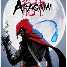 Aragami (Steam key / Region Free)