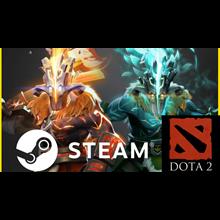 ⭐️[TOP]⭐ DOTA 2 + Bladeform Legacy STEAM (Region Free)