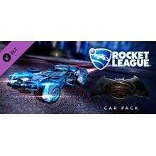 Rocket League - Batman v Superman [RU/CIS Steam Gift]