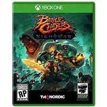 Battle Chasers: Nightwar for Xbox
