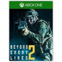 Beyond Enemy Lines 2 for Xbox