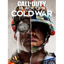 Call of Duty: Cold War (Xbox One SX) Rent Multiplayer