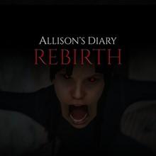 Allison's Diary Rebirth XBOX ONE / X|S / WINDOWS 10 🔑