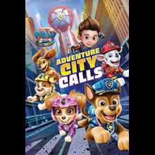 ✅ PAW Patrol The Movie: Adventure City Calls Xbox key