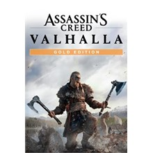 Assassin's Creed valhalla Gold Edition for Xbox
