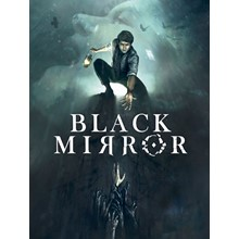 Black Mirror Xbox (ONE SERIES S X)KEY🔑