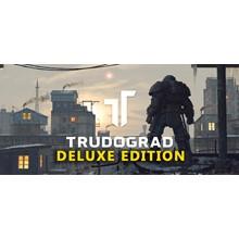 ☢ ATOM RPG Trudograd Deluxe Edition (STEAM) Account 🌍
