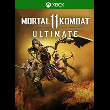 ✅Mortal Kombat 11 Ultimate XBOX ONE X S Key✅
