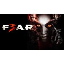 🔥F.E.A.R. 3 STEAM KEY | GLOBAL