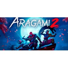 Aragami 2 (STEAM) Account 🌍Region Free ✔️PAYPAL