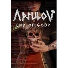 ✅ Apsulov: End of Gods XBOX ONE X S Digital Key 🔑