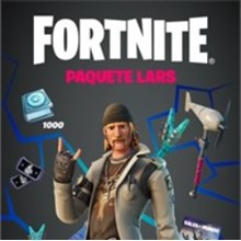 (FORTNITE) The Lars Pack Pack XBOX + GIFT