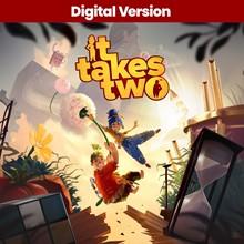 ✅ It Takes Two - Digital Version | Xbox One & Series 🎮