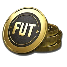 FIFA 22 UT Coins - COINS (XBOX ONE/X) +5% per review