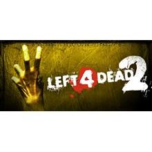 Left 4 Dead 2 (Steam key) RU CIS