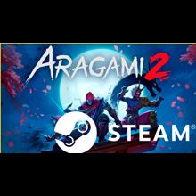 ⭐️ Aragami 2 - STEAM (GLOBAL)