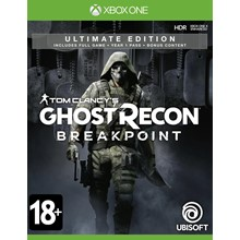Ghost Recon® Breakpoint - Ultimate Edition🔑XBOX