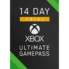 Xbox Game Pass ULTIMATE 14 days + EA PLAY (USA ONLY)