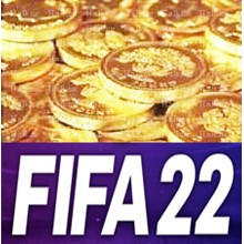COINS FIFA 22 Ultimate Team PC Coins   Discount + Fast!