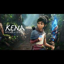 Kena: Bridge of Spirits (Warranty) (Offline Activation)