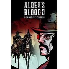 ✅ Alder's Blood: Definitive Edition XBOX ONE X S Key 🔑