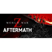 WORLD WAR Z: AFTERMATH 💳0% FEES ✅ BONUSES