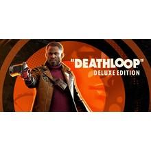 DEATHLOOP Deluxe + GAMES [account, full access] +PP