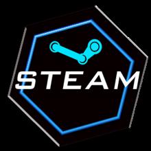 Steam Account 96 Games (Region Free)