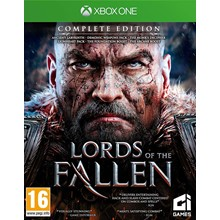 🎮Lords of the Fallen Digital Comlete Edition XBOX🔑Key