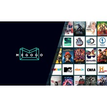 MEGOGO 🇷🇺 | Promo code for 1 month subscription