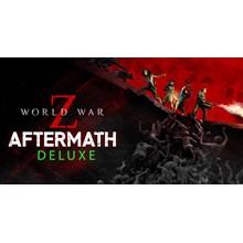 World War Z: Aftermath - Deluxe Edition (STEAM) Account