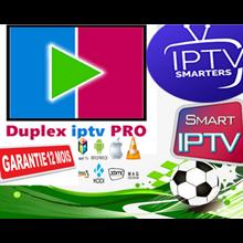 IPTV 1 Month Subscription (M3U✔️SMART TV✔️ANDROID✔️MAG
